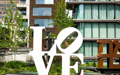 L'amore ai tempi della City